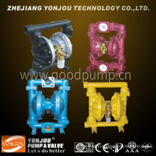 Diaphragm Pump, Plastic Air Pump, Rubber Diaphragm for Pump