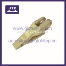 Piezas de repuesto de excavadoras de equipos pesados de alto rendimiento cubo de diente PARA oruga 3G4258
