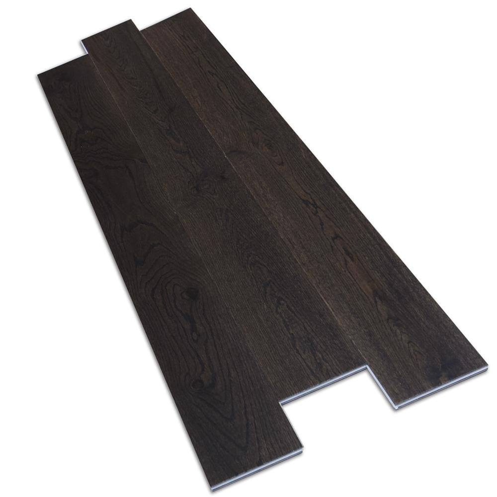 Oak Veneer SPC Flooring