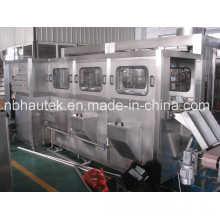 5-Gallonen Eimer ausspülen Füllung Capping Maschine