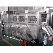 5 Gallon Bucket Rinsing Filling Capping Machine