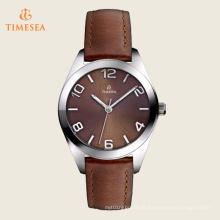 Relógio Clássico de Design Simples para Negócios 72301