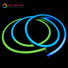 Flex Addressable Waterproof IP68 Neon LED Strip Lights