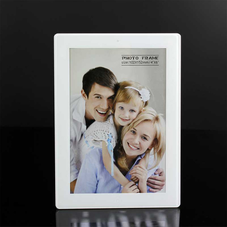 Plexiglass Photo Frames