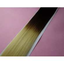 Ombre Keratin Tape Haarverlängerung