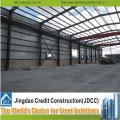 Herstellung und Montage von vorgefertigtem Baustahllager