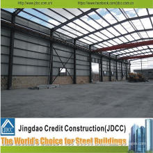 Steel Structure Manufacturer, Supplier for Steel Construction