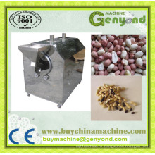 Stainless Steel Electric Nut Roasting Machine
