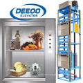 Hotel Restaurant Deliver Dinner Food Meals Lift Dumbwaiter