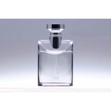 Botella de cristal caliente del perfume del hombre del precio de fábrica de la venta