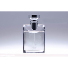 Hot Sale Factory Price Man Perfume Glass Bottle