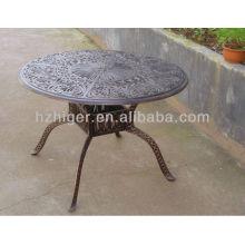 mobilier d'extérieur, meubles de jardin, mobilier d'extérieur moulé sous pression