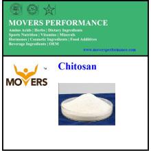 Chitosan à la vente pure et pure qualité supérieure