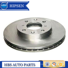 Brake Disc Rotor AIMCO 31029 For Honda CRX / CIVIC / CIVIC DEL SOL