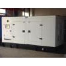 300kVA 400V Super Schalldichter CUMMINS Dieselmotor Generator