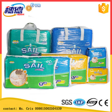 Adult & Baby Diapers in Bales