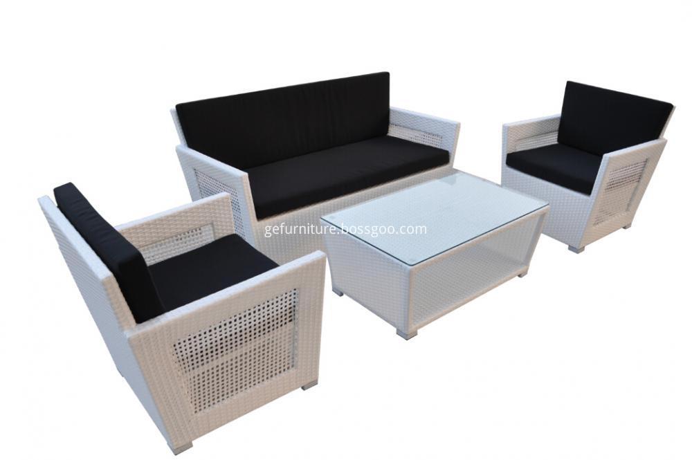 ratan furniture outdoor