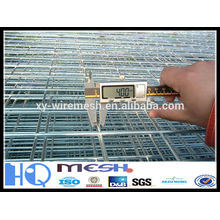 wholesale rebar concrete welded mesh panel