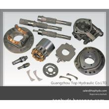 Hydraulic Komatsu Parts HPV35/55/90/160