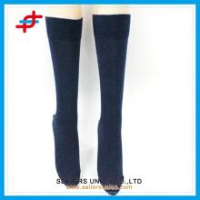Мужская хлопковая одежда Японский чулок классический спортивный носок пользовательский экипаж носок