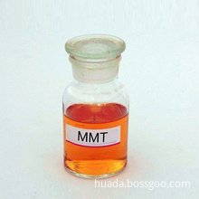 Hight MMT High boiling point and no evaporation loss gasoline antiknock additive