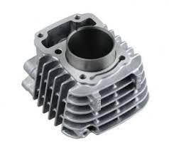 Aluminum Mold Cylinder Block