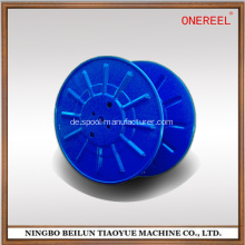 Dynamic Balance Single Flange Pressed Steel Reel