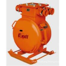 KBZ10-250/1140(660) Mining Explosion-proof Vacuum Feeder Switch