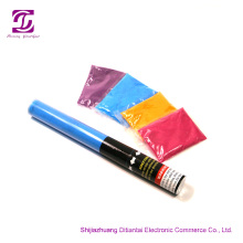 Holi color powder shooter for Wedding party