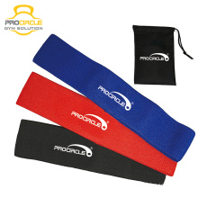 Soft Non Slip Squats Mobility Hip Resistance Band