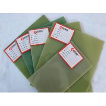 G10 G11 FR4 preços de isolamento de fibra de vidro epóxi