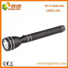 Hot Sale exporté Mid-easted Malaisie Cool Puissant USA Cree LED Aluminium Magnétique Rechargeable Super Bright Flashlight Torch