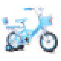 Kids Bike, Black Fender Kids Bike, Black Air Tire Kids Bike