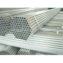 China Lieferant 2214 Aluminium kalt gezogene Rohre