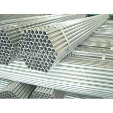 China proveedor 2214 tubos de aluminio fría