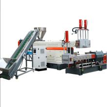 Granulateur de granulateur de machine de recyclage de plastique de film plastique de PE de pp de déchets