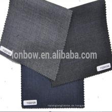 innovative Produkte für den Import italienischer Wolle Anzug Stoff Angelico Anzug Stoff