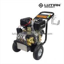 Industrial Gasoline Engine Cold Water High Pressure Washer (15D28-7A 15D36-10A 18D35-10A)