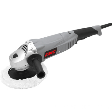 Electric hand car polisher
