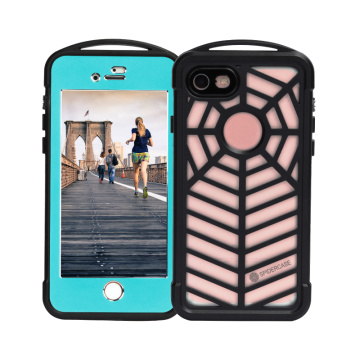 Ip68 grade SAMSUNG GALAXY S6 ACTIVE CASE