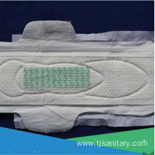 Good Quality for Anion Sanitary Napkin Negative Ion Sanitary Napkin 290mm supply to Madagascar Wholesale
