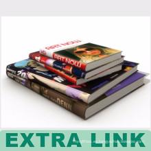 Diseño personalizado Servicio de libro de trabajo de impresión directo de calidad excelente proveedor