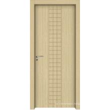 Doors, WPC Door, Interior Door (Kl25)