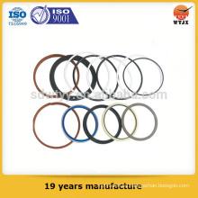 Piezas de repuesto de cilindro hidráulico de calidad de suministro de fábrica