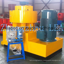 Leabon Save Energy Rice Husk Pellet Machine