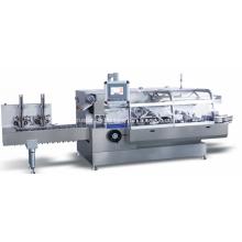 Kontinuierliche Hochgeschwindigkeits-ALU-PVC-Blisterkartoniermaschine
