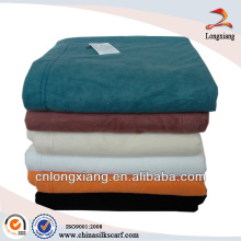 Eco-friendly bamboo wholesale china blankets