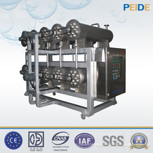 Agricultural Irrigation UV Water Disinfection Water Treatment Plant
