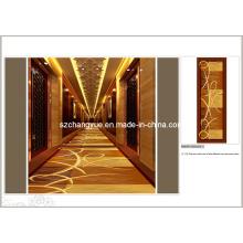Alta Qualidade Inkjet Poliamida Wall to Wall Carpet para KTV