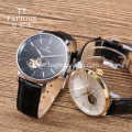 Automatic white dial men watches